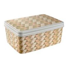 Короба і кошики для зберігання