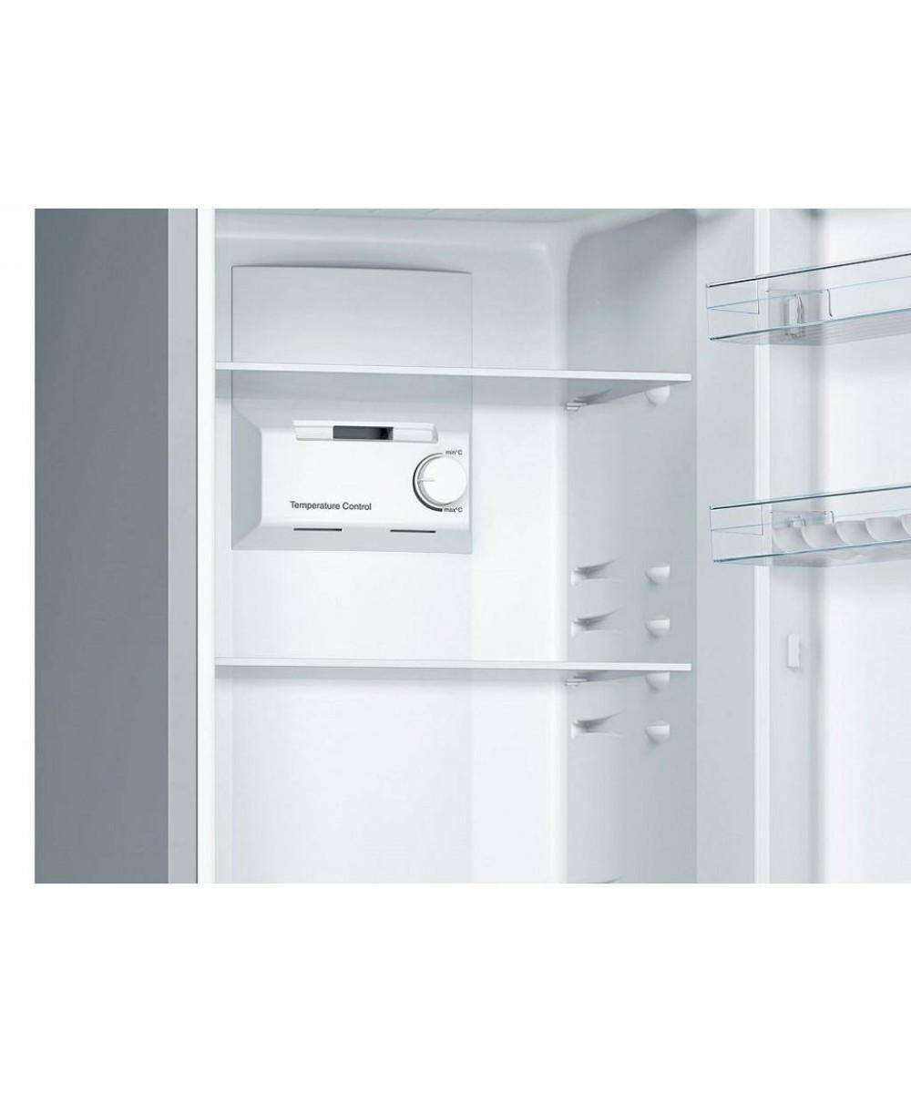 Холодильник двухкамерный BOSCH KGN33NL206 - Фото 4