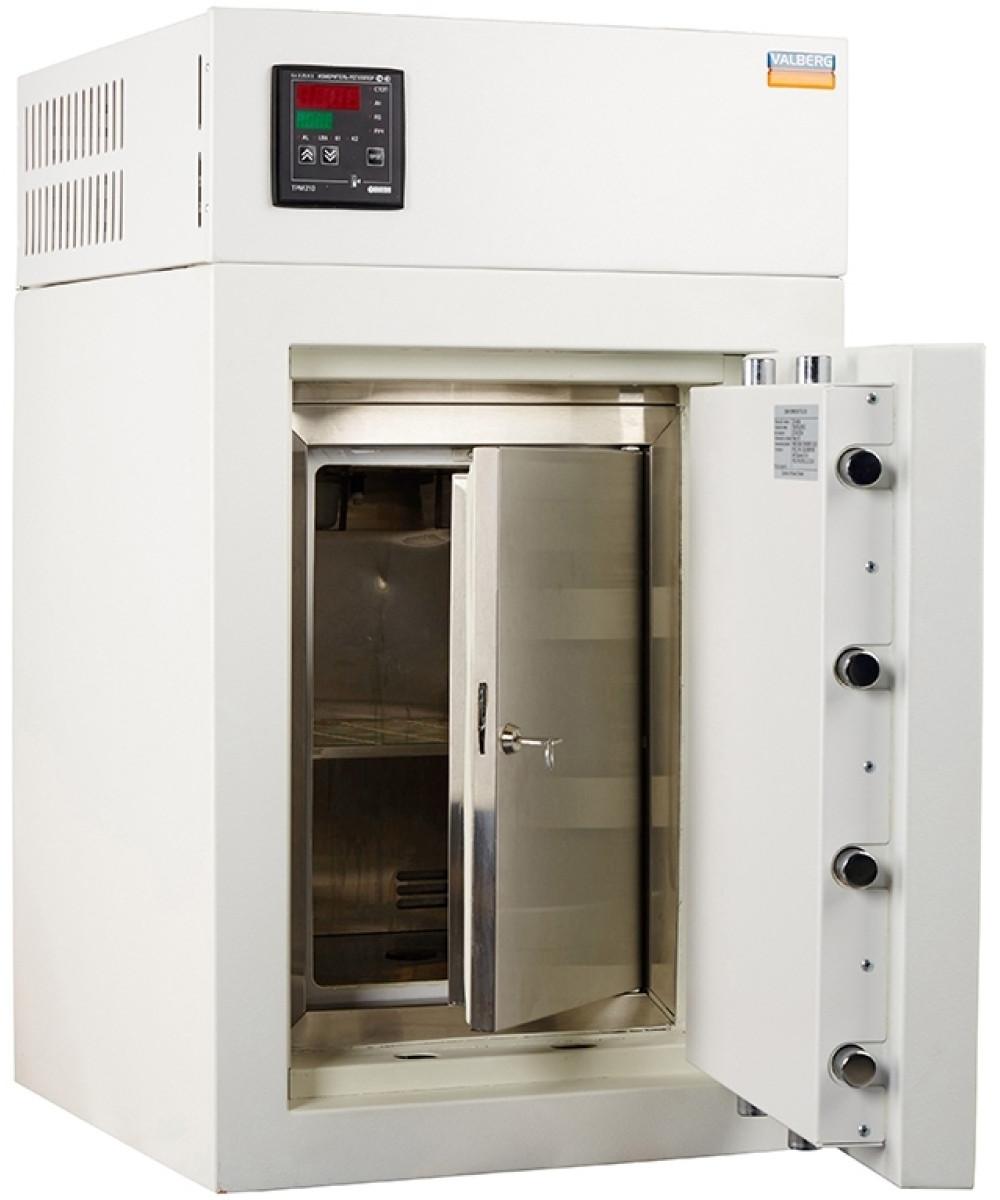 Cейф-термостат VALBERG TS - 3/25 - Фото 1